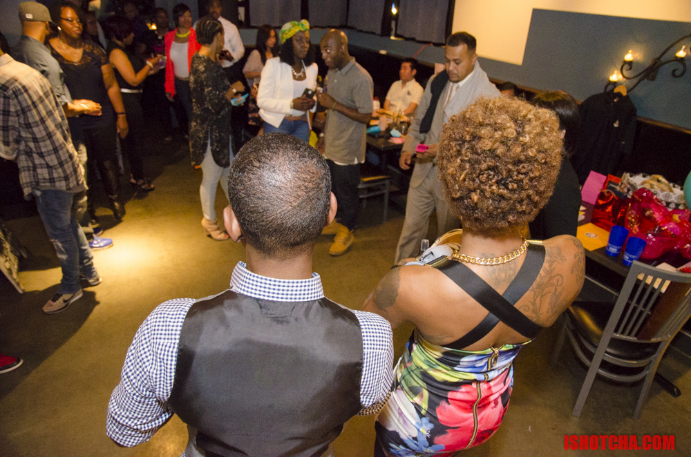 summer networking mixer tacoma
