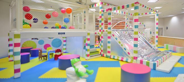 5 Great Places For A Kids Party In Tacoma