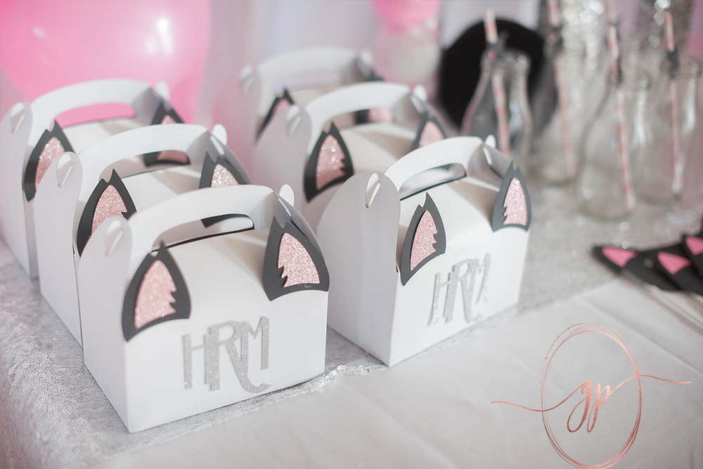 Kitty Cat Themed Party Ideas Amp Diy S Tacoma Party Planner