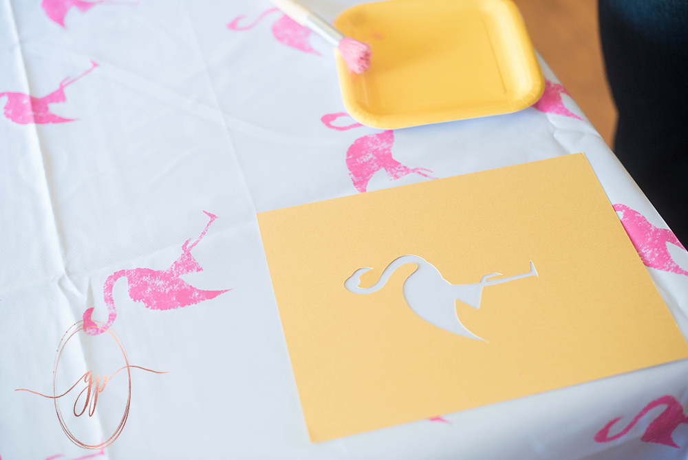cricut explore diy tablecloth