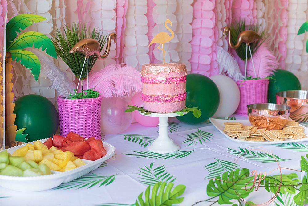 tacoma party planner