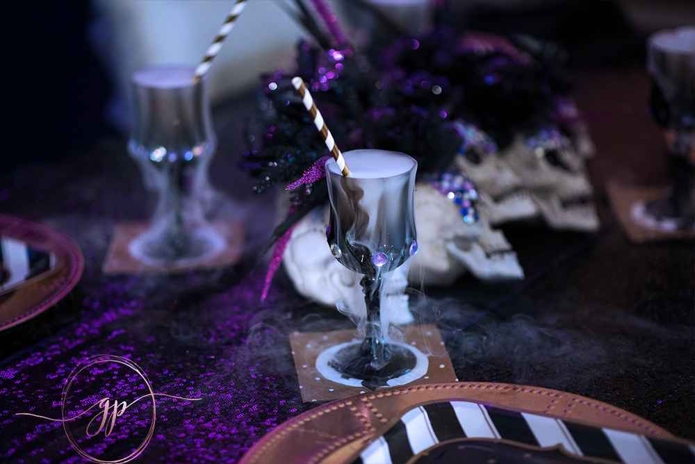 halloween party drinks ideas