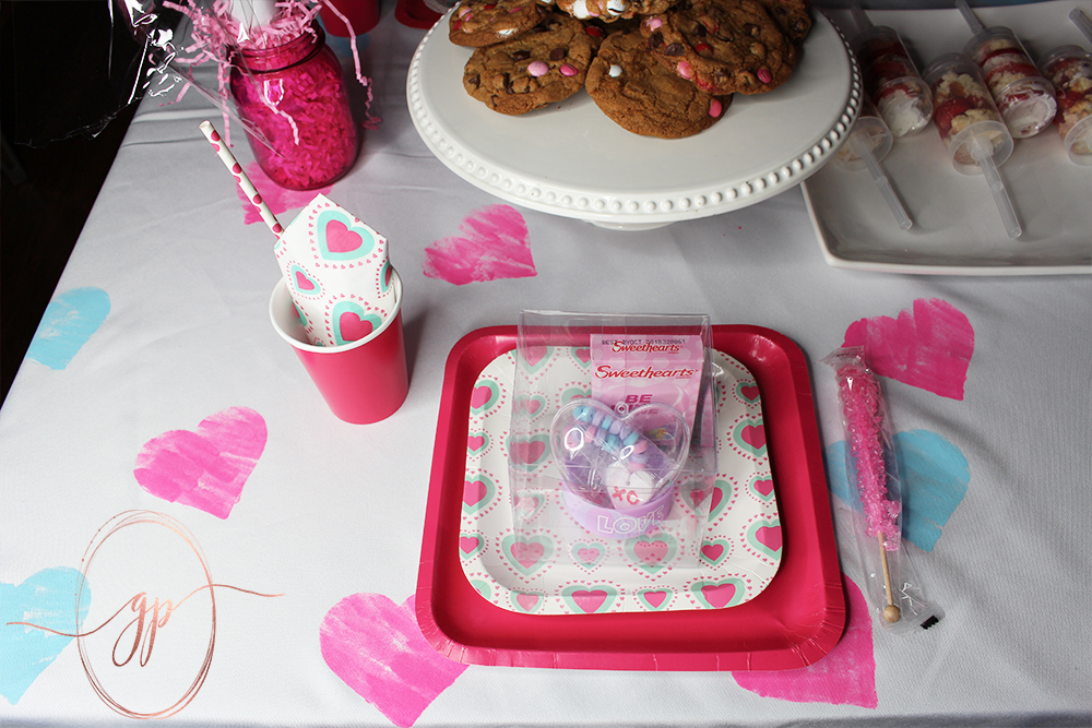 valentines day party DIY's